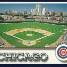 1994 Score Chicago Cubs No. 648