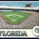 1994 Score Florida Marlins No. 651