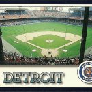 1994 Score Detroit Tigers No. 322