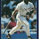 1994 Score Tim Raines No. 379