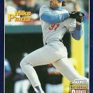1994 Score Mike Piazza No. 636