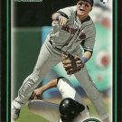2010 Bowman Draft Pics Justin Turner No. BDP105 RC