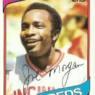 2010 Topps The Cards Your Mom Threw Out Joe Morgan No. CMT87