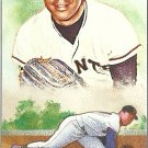 2011 Topps Champions of Games and Sports Juan Marichal No. KC-63 Mini