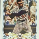 2016 Topps Gypsy Queen Power Alley Frank Robinson No. PA-9