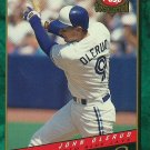 1994 Post 94 Collection John Olerud No. 24 of 30