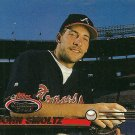 1994 Topps Stadium Club John Smoltz No. 463