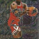 1996-97 Fleer Metal Dennis Rodman No. 231