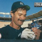 1994 Collector's Choice Don Mattingly No. 355 Checklist