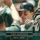 2005 Upper Deck First Pitch Tino Martinez No. 195