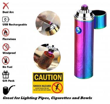 Plasma Lighter *CHROME*