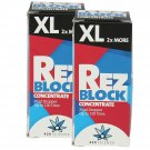 REZ BLOCK! XL LARGE!!! X2!!!