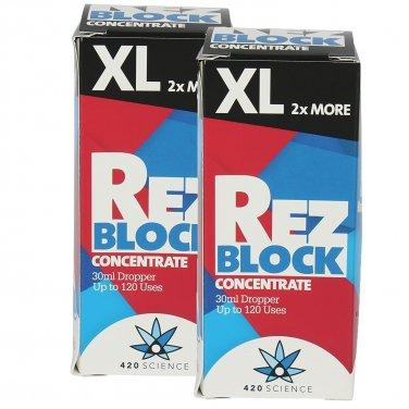 REZ BLOCK! XL LARGE!!! X2!!!