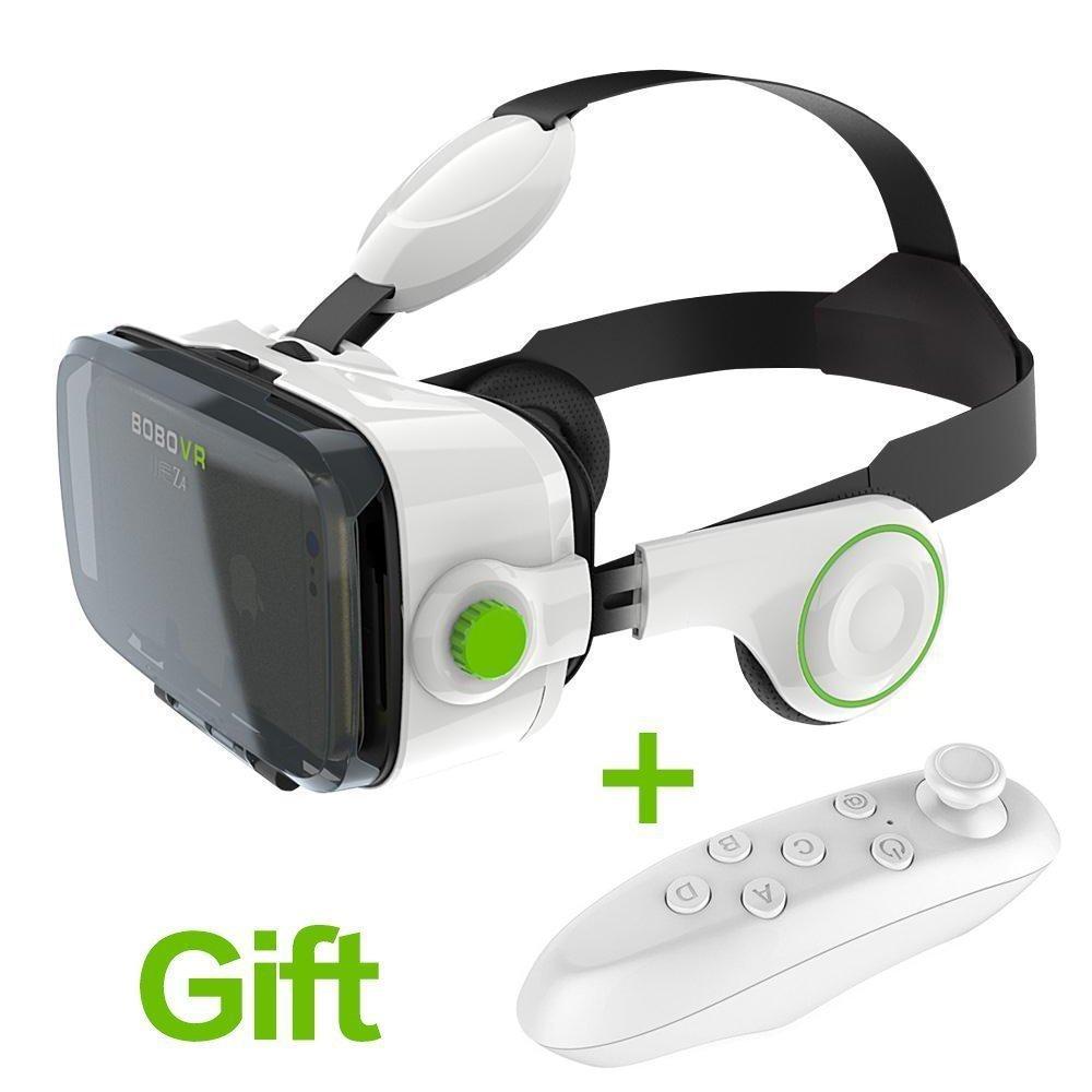 BOBOVR Z4 3D VR Virtual Reality Headset