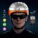 Airwheel C5 Intelligent Helmet with Front Camera and Bluetooth Speaker