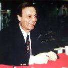 Signed Guy Lafleur 11x14 Signing Photo, Montreal Canadiens