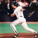 Pat Borders, Toronto Blue Jays World Series MVP and Champion - 8x10 Right