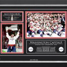 Alexander Ovechkin & Washington Capitals Champs, Ltd Ed 8/88