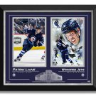 Patrick Laine Framed Collector Photos, Limited Edition 1/129 - Winnipeg Jets