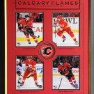 Calgary Flames: Bennett, Gaudreau, Tkachuk, Monahan