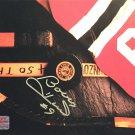 Autographed Bobby Hull 8x10 Collage Photo - Chicago Blackhawks, Winnipeg Jets