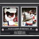 Alexander Ovechkin Stanley Cup Champion, Ltd Ed /88 - Washington Capitals