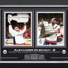 Alexander Ovechkin Stanley Cup Champion, Ltd Ed 1 of88 - Washington Capitals