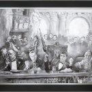 Classic Mafia Bosses - Brando, DeNiro, Pacino, Gandolfini - Gangsters