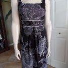 WHITE HOUSE BLACK MARKET Embroidered Sheath Dress 2