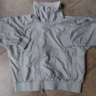 STELLA MCCARTNEY ADDAS Nylon Dolman Sleeve Running Jacket L