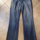 Citizens of Humanity Betty #001 Low Rise Bootcut  Jeans 30