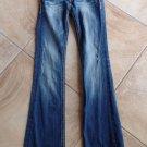 MISS ME Sunny Boot Cut Leg Jeans 25