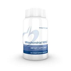Mitochondrial NRG (120 veg cap)