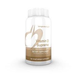 Vitamin D Supreme (180 veg cap)