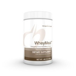 WheyMeal Chocolate, 900g (formerly PaleoMeal)