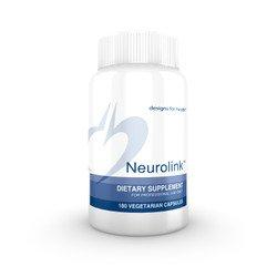 Neurolink 180 capsules