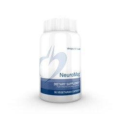 NeuroMag 90 vegetarian capsules