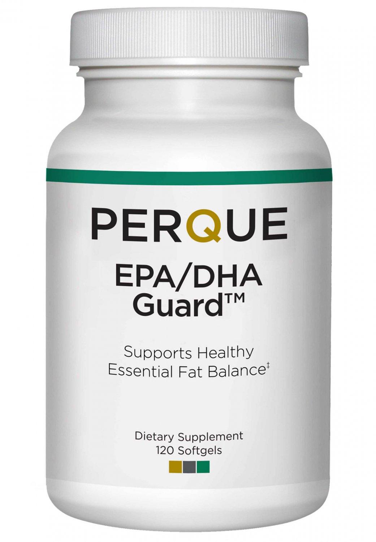 EPA/DHA Guard  (120 Softgels)