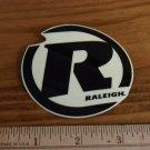RALEIGH Mountain Road Ti Race Bike Frame Sticker Decal