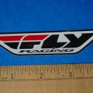FLY RACING - Road Tri Mountain Bike Frame Sticker Decal