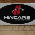 Hincapie Sportswear Bike Road TDF Tri STICKER DECAL