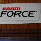 FORCE Sram Mountain Bike Bikes ROAD Shox STICKER DECAL