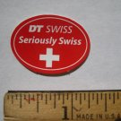 DT SWISS HUB Road F Mountain Bike Bicycle DECAL STICKER