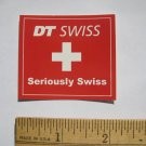 DT SWISS Road Mountain Bike Bicycle hub STICKER DECAL d