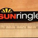 Sun Ringle Mountain ROAD BIKE BICYCLE STICKER  DECAL