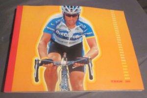 2005 TREK LANCE ARMSTRONG Catalog Racing Frame Bikes