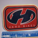 "2.75"" HARO USA BIKES MTB BMX RIDE RACE FRAME Rack Car ROAD Bicycle STICKER DECAL"