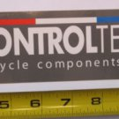 "10"" Control Tech Bar Stem MTB Bike Frame Bicycle DECAL STICKER Free Shipping"