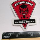 "2.5"" PEARL IZUMI SATAN GAS Bicycle Sticker (Mountain Road Tri Frame Bike Decal)"