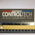 "4.75"" CONTROL TECH Mountain Bike Bicycle Frame MTB Truck Rack DECAL STICKER ma1"